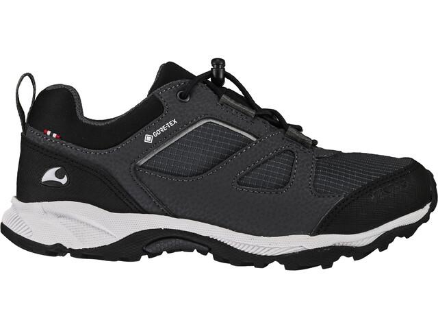Viking Footwear Nator GTX Light Hiking Shoes Kids black